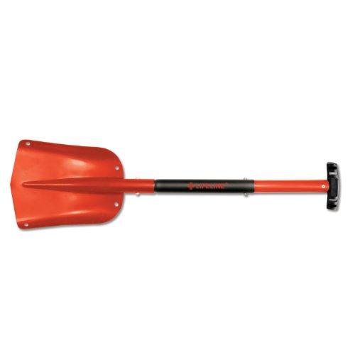 Aaa 4004 Red Aluminum Sport Utility Shovel