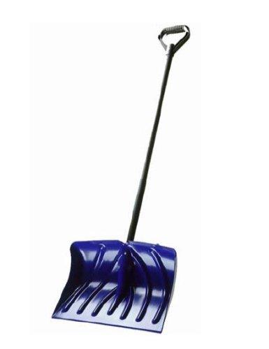 Suncast SC1300 18-Inch Snow ShovelPusher Combo