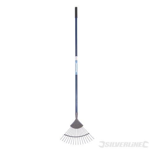 Silverline - Lawn Rake 1550Mm