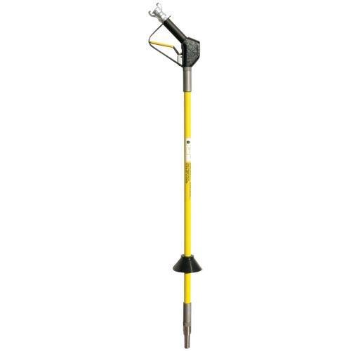 Air Spade Digging Tool Generates 15cfm of Air Moving at 90psi