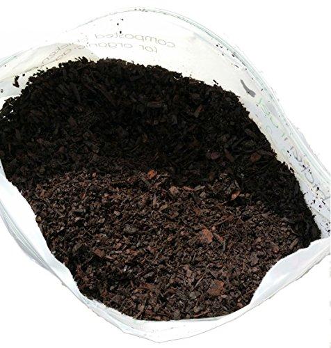 Chickenfuel Omri-listed Organic Compost Fertilizer 3lb Bag