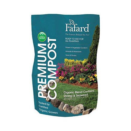 Conrad Fafard 4000108 Premium Organic Compost