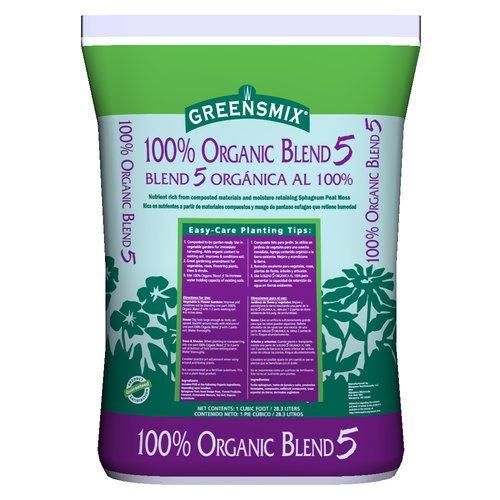 Waupaca Northwoods44 Llc WGM03260 1 cu ft Organic Compost Blend