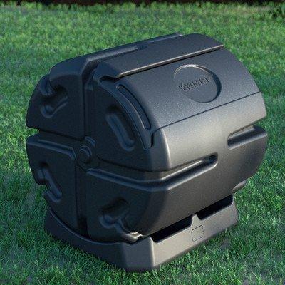 Yimby 6 Cu Ft Tumbler Composter