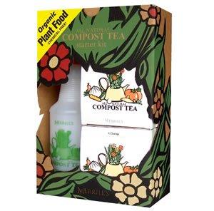 Merrills Compost Tea Starter Kit