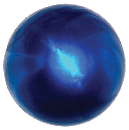 Very Cool Stuff Blu04 Gazing Globe Mirror Ball Blue 4-inch