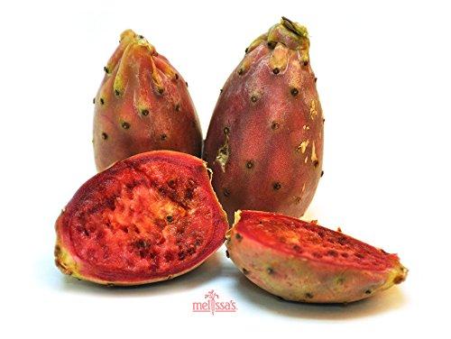 Melissas Fresh Cactus Pears Set of 10