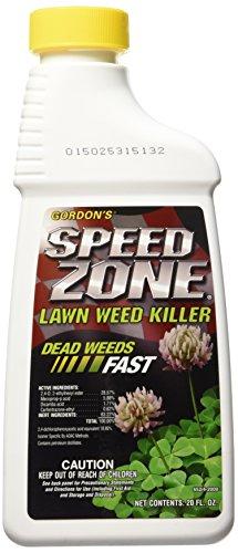 PBIGordon Speed Zone Lawn Weed Killer 20-Ounce
