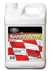 SpeedZone Lawn Weed Killer Boadleaf Herbicide 1 Gal