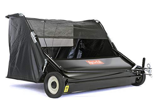 Agri-Fab Inc 45-0546 52 Lawn Sweeper Black