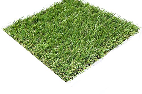 New Artificial Fescue Pet Grass Turf Synthetic 15 X 25  375 Sq Feet 100 Per Sq Ft Sale