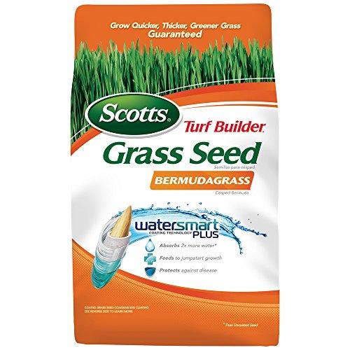 Scotts 18350 Turf Builder Bermuda Grass Fertilizers 15 Pack