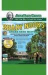 Jonathan Greenamp Sons 11957 3-lb Shady Nooks Grass Seed Mixture - Quantity 1