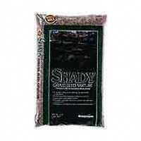 LEBANON SEABOARD 2805417 Shady Grass Seed Mix 50 lb