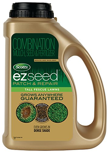 Scotts 17511 Seed Tall Fescue Lawns 375 LB