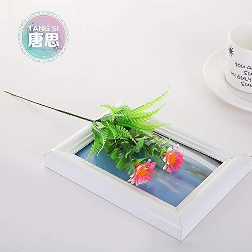 Zhihuoyou Simulated Flowers Fake Flowers Plastic Small Flowers Sun Flower Bonsai Flower Arrangement Accessories Small 5 Short Grass Sunflower Pink