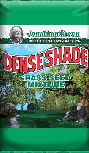 Jonathan Green 10622 Dense Shade Grass Seed Mix 1 Pounds