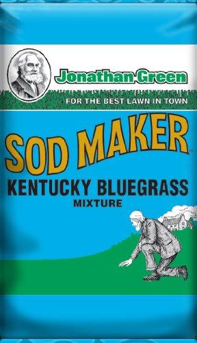 Jonathan Green Heavy Traffic Grass Seed 25-pound