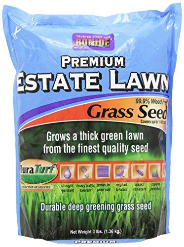 Bonide 60241 Premium Estate Grass Seed 3-pound