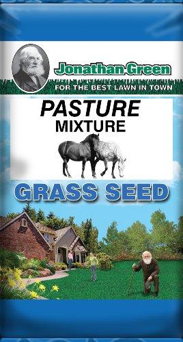 Jonathan Green Pasture Mix Grass Seed 50-pound