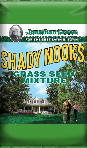 Jonathan Green Shady Nooks Grass Seed 3-pound