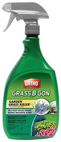 Scotts Ortho Roundup 0438580 Grass-B-Gon Garden Grass Killer 24-oz Ready-to-Use - Quantity 1