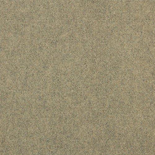 Ribbed Carpet Tiles Residential Flooring Self Adhering 18x18 16 Tile Pack 36 Sqft Color Chestnut Model  Outdoor Hardware Store