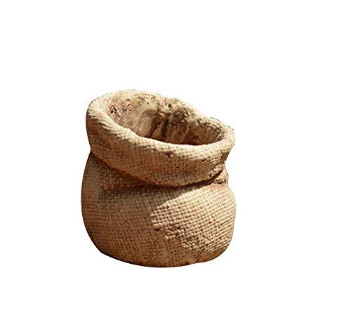 Made Of Cement Creative Succulent Plant Pots Flowerpot