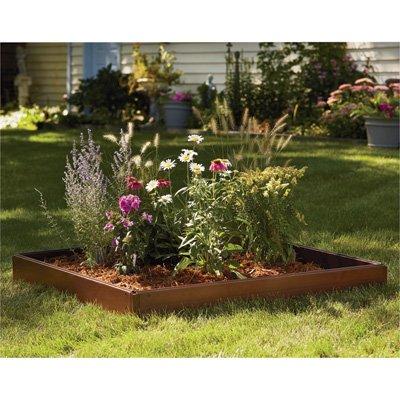 Suncast Raised Garden Bed