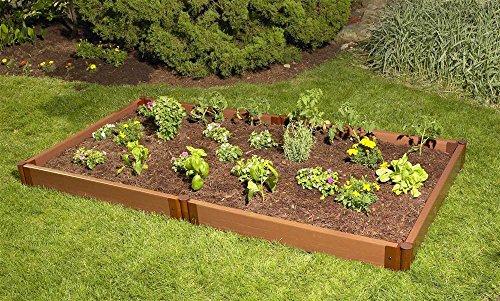 Raised Vegetable Garden 6 in H