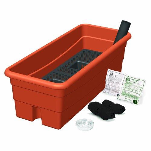 Earthbox 1010673 Tc Jr Gdn Kit Planter Kit