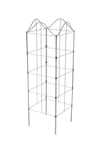 Tierra Garden 50-1520 Haxnicks Fold-a-frame Support Frame For Climbing Plants