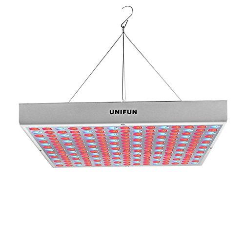 45w Led Grow Light Unifun Light Plant Bulbs Plant Growing Bulb For Hydroponic Aquatic Indoor Plants