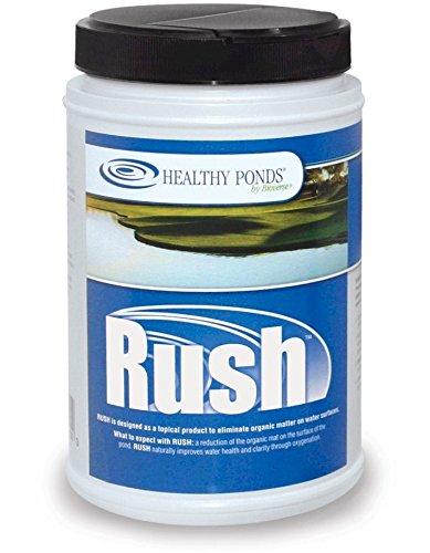 Healthy Ponds 51130 Rush 5 lb