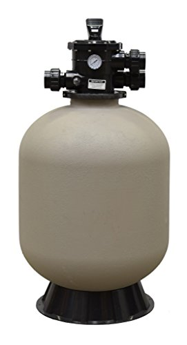 Easypro Pond Products Pbf6000 Agricultural Pond Bead Filter 6000 Gallon