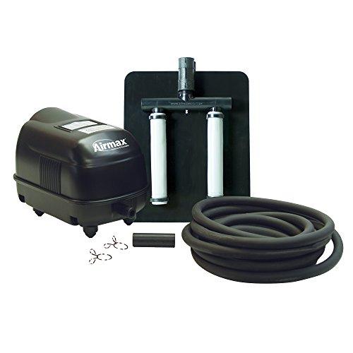 Airmax Koiair 1 Pond Aeration Kit Up To 8000 Gallons