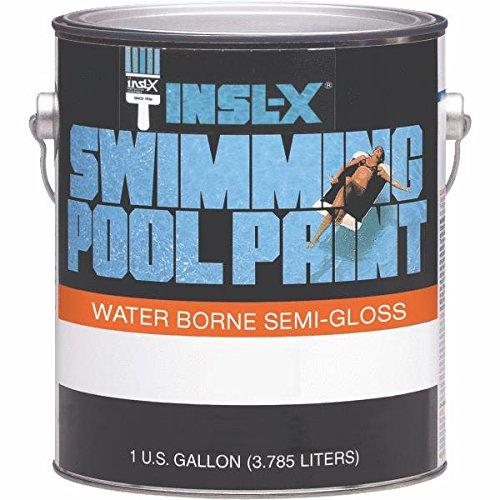 Insl-X Swimming Pool Paint