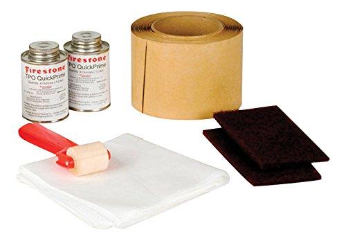EasyPro Pond Products LSK EPDM Rubber Liner Seam Kit 25 x 3