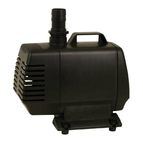 Tetrapond Water Garden Pump 1000 Gph