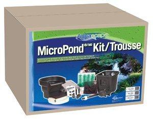 Aquascape DIY Backyard Pond Kit 6 x 8 99764
