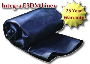 15 X 25 Easypro Integra 30 Mil Epdm Pond Liner