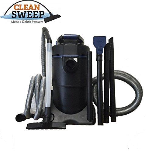 Patriot Pond Cleansweep 1600 Pond Vacuum