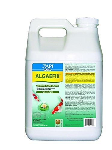 Api Pondcare Algaefix Algae Control 25-gallon