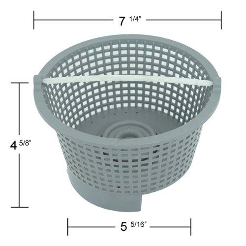 Aladdin Pacific Fab Skimmer Basket 51-3036 B-43