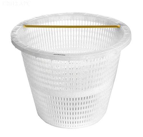 Pool Skimmer Basket - Baker Hydro 51-B-1026