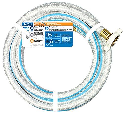 Teknor Apex 7503-15 12&quot X 15 Starter Water Line Hose
