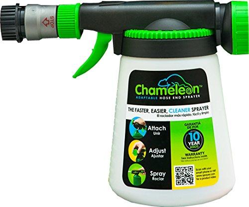 RL Flo-Master Chameleon Hose End Sprayer