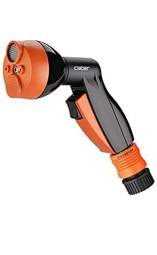 Claber 9083 Multifunction Garden Hose Spray Nozzle