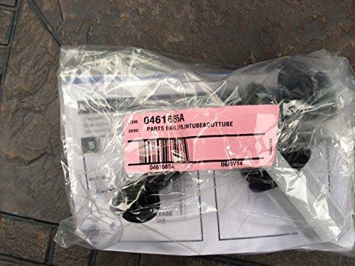 Suncast Hose Reel Cart Repair In Out Tube Replacement Part 0461685a For Jtt175b Jtt175 Sfb200b Sfb200 Jsf175 Jnf175b