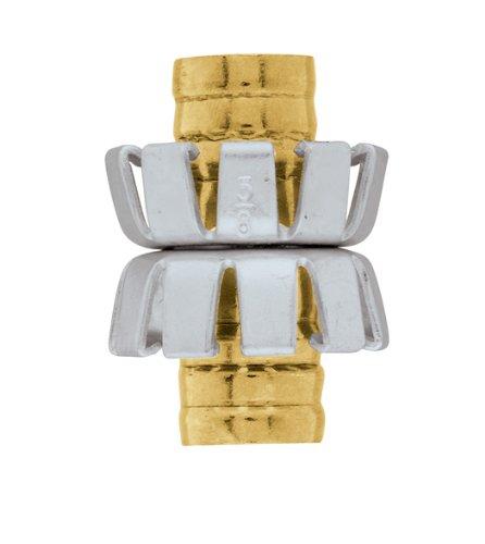 2 Pack - Orbit 58 Water Hose Repair Clincher Mender